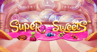 Super Sweets Spiel